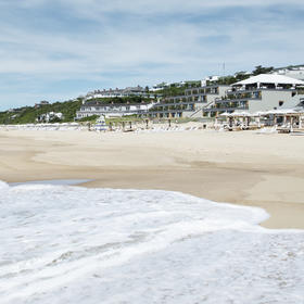 Gurney's Montauk Resort & Seawater Spa Private Beach
