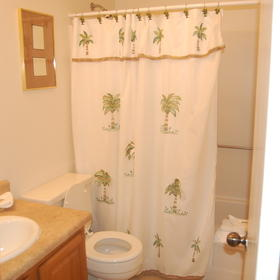 Southern Shores Beach Resort Bathroom
