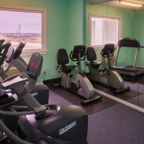 Palm Beach Resort Fitness Center