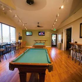 Wyndham Flagstaff Game Room