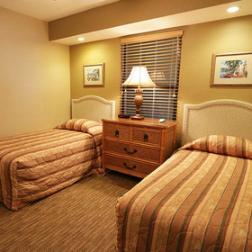 Eagle's Nest Beach Resort Bedroom