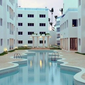 Presidential Suites by Lifestyle Holidays Vacation Resort — Pool