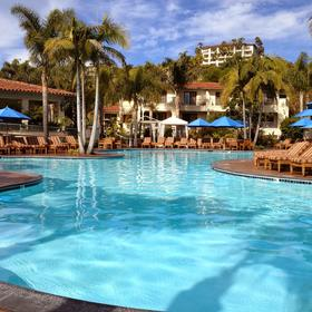 Four Seasons Residence Club Aviara Pool