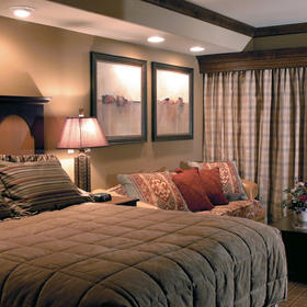 Sedona Summit Bedroom