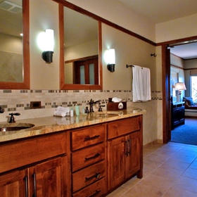 Sedona Summit Bathroom
