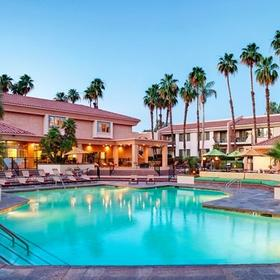 Welk Resorts Palm Springs Exterior