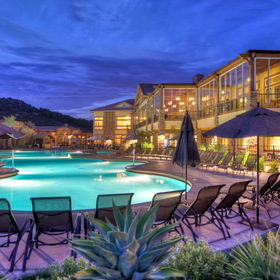Mountain Villas at Welk Resorts Pool