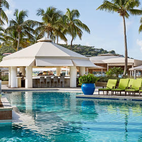 The Westin St. John - Virgin Grand Villas Pool