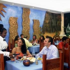 Club Viva Wyndham Dominicus Palace - Restaurant