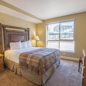 The Mountain Club at Kirkwood Bedroom