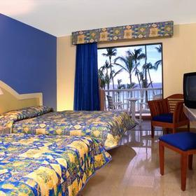 Club Viva Wyndham Dominicus Palace - Unit Interior