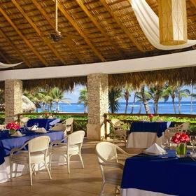 Dreams Punta Cana Resort & Spa — Restaurant