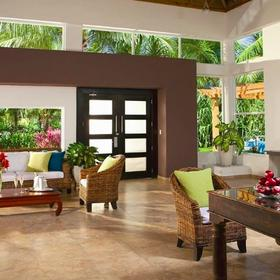 Dreams Punta Cana Resort & Spa — Lounge