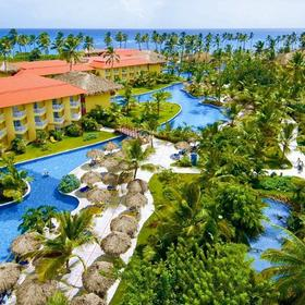 Dreams Punta Cana Resort & Spa — Exterior