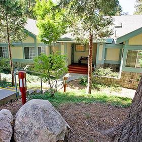 NorthBay at Lake Arrowhead — Unit Exterior