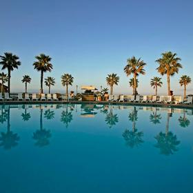 Marriott's Newport Coast Villas Pool