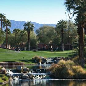 Marriott's Desert Springs Villas II Golf Course