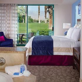 Marriott's Desert Springs Villas Bedroom