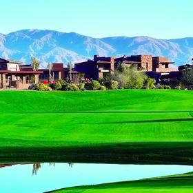 Westin Desert Willow Golf Course