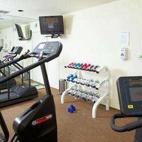 Vista Mirage Resort — Fitness Center