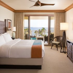 Hyatt Ka'anapali Beach - A Hyatt Residence Club Bedroom