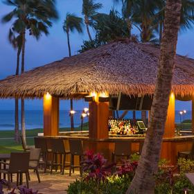 Hyatt Ka'anapali Beach - A Hyatt Residence Club Bar