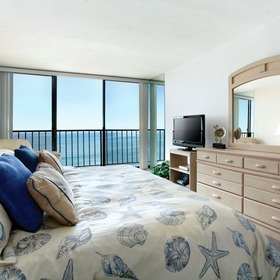 Capri by the Sea Bedroom