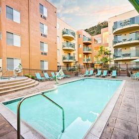 WorldMark San Diego - Mission Valley Pool