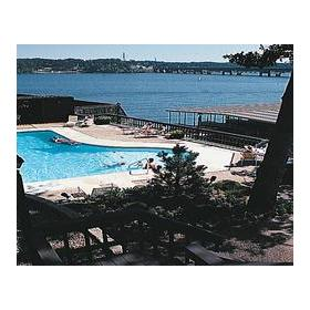 Lakewood Resort - Outdoor Pool