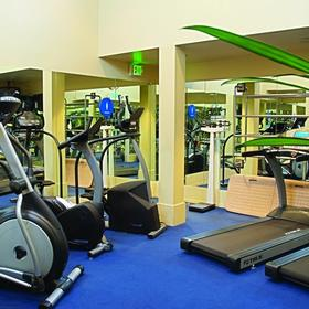 The Donatello Fitness Center