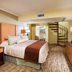 Winners Circle Resort Bedroom