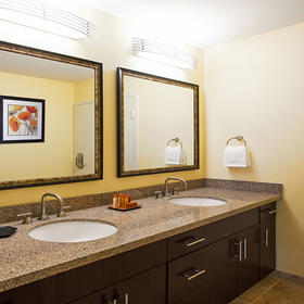 Winners Circle Resort Bathroom
