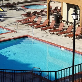 WorldMark Solvang Pool