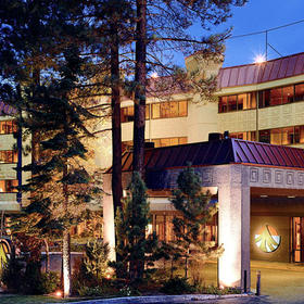 Tahoe Seasons Resort Exterior