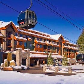 Marriott Grand Residence Club - Lake Tahoe Exterior