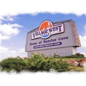 Sunrise Cove at Village West