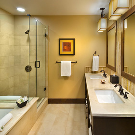Northstar Lodge by Welk Resorts Bathroom