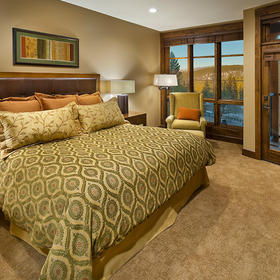 Northstar Lodge by Welk Resorts Bedroom