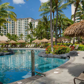 Marriott's Ko Olina Beach Club Pool