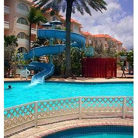 Tropicana Aruba Resort & Casino at Eagle Beach- Pool