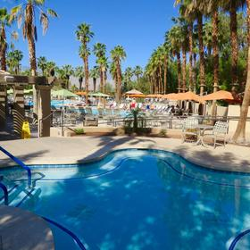 Marriott's Desert Springs Villas II — Pool
