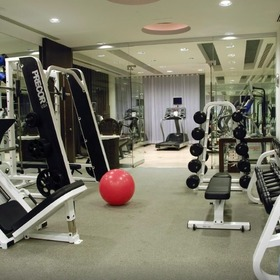 The Grand Mayan Los Cabos Brio Fitness Center