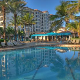Marriott's Ocean Pointe — Pool