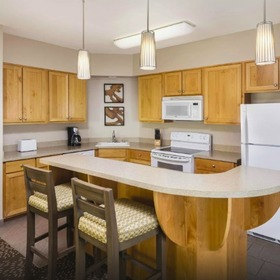 WorldMark Windsor Kitchen