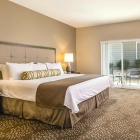 WorldMark Windsor Bedroom