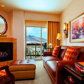 Sheraton Mountain Vista Villas Living Area