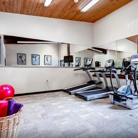 Falcon Point Fitness Center