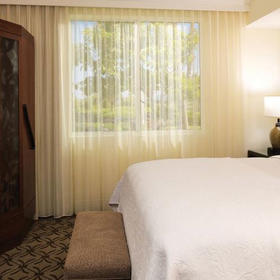 Kings' Land by Hilton Grand Vacations Club — Master Bedroom