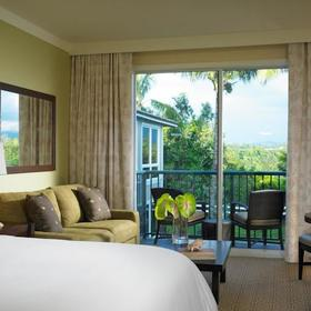 Westin Princeville Ocean Resort Villas Studio Unit