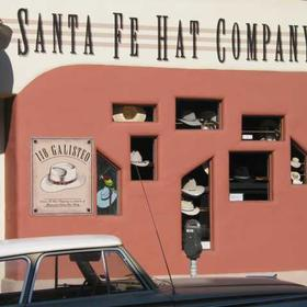 Villas de Santa Fe — Area Shopping